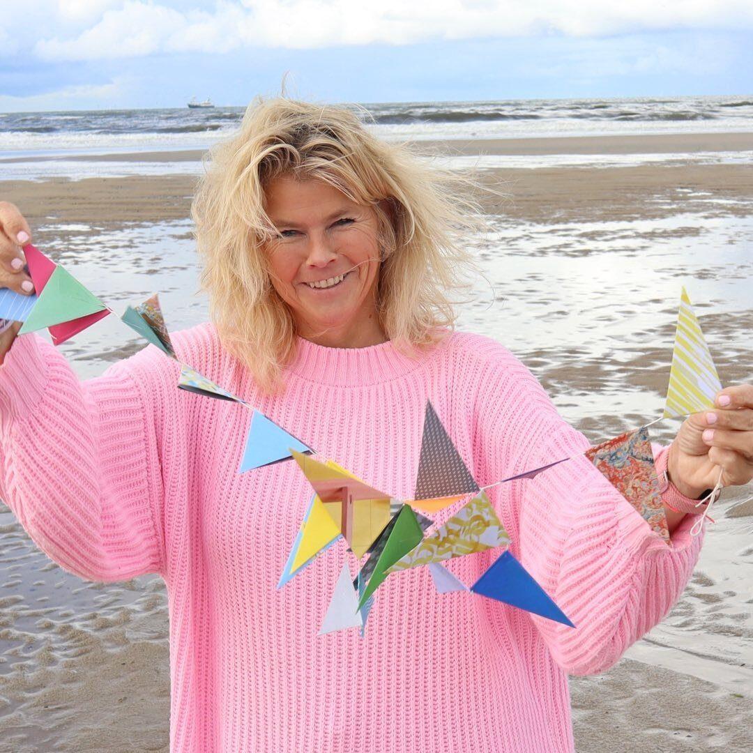 Ilse  Ten Broek 👩🏼💻 Vormgever